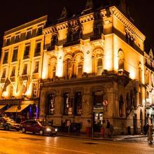Dublin Citi Hotel Of Temple Bar in Dublin