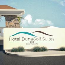 Dunagolf Suites in Playa Del Ingles