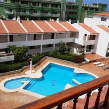 Duplex Apartment Puerto Colón in Las Galletas