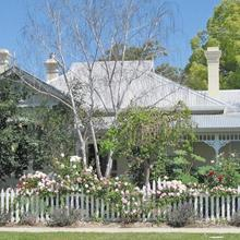 Durack House Bed And Breakfast in Perth