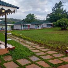 Durshet Forest Lodge, A Nature Trails Resort in Lonavala