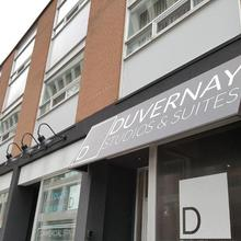Duvernay Studios And Suites in Gatineau