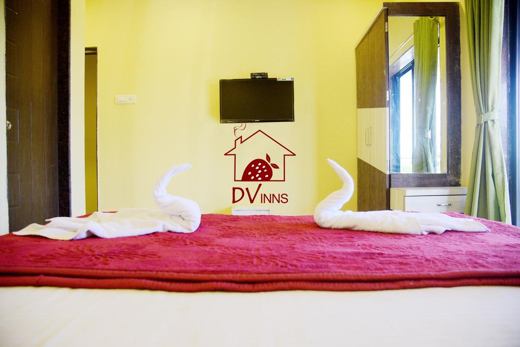 Dv Inns Farm Villa in Mahabaleshwar