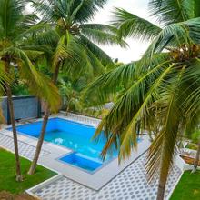 D'wayfarer Inn Luxury Villa Resort in Erode