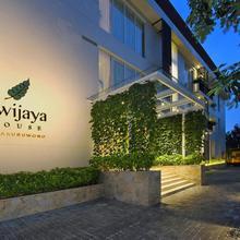 Dwijaya House Of Pakubuwono in Jakarta