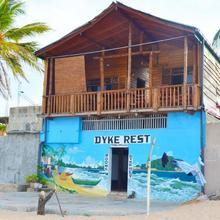Dyke Rest in Trincomalee