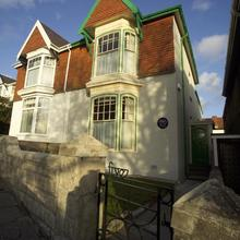 Dylan Thomas House in Swansea