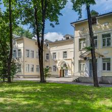 Dynasty Hotel Lefortovo in Moscow