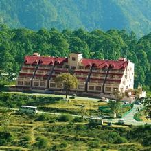 Dynasty Resort in Nainital