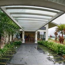 E&g Green Valley Spa Resort in Trimbakeshwar