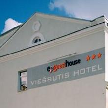 e-GuestHouse in Vilnius