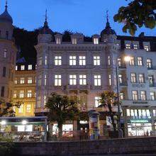 Ea Hotel Esplanade in Karlovy Vary