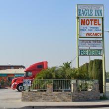 Eagle Inn Motel in San Pedro