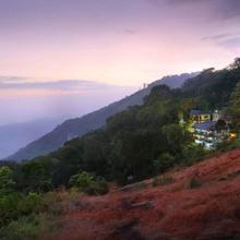 Eagle Mountain Munnar in Chinnakanal