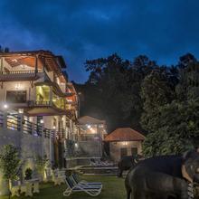 Eagle Regency Boutique Hotel in Kandy