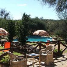 Eagle Rock Business Lodge in Windhoek