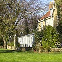 East Ayton Lodge in Wold Newton