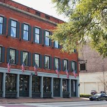 East Bay Inn, Historic Inns Of Savannah Collection in Savannah