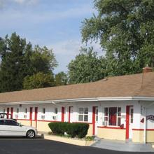 East Court Motel in Sarnia