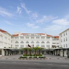 16 Hotels Near Seri Malaysia Kepala Batas George Town With Spa