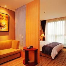 Eastern Pearl Hotel in Nanjing