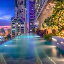 Eastin Grand Hotel Sathorn in Bangkok