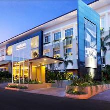Eastparc Hotel Yogyakarta in Yogyakarta
