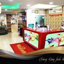 Easyhotel in Kuala Lumpur