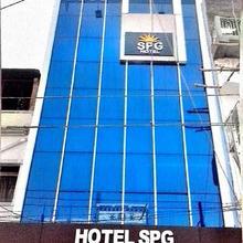 SPG HOTEL in Aurangabad