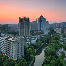 Ebo Hotels Hangzhou Wulinmen in Hangzhou
