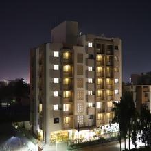 Ebony Residency in Sarkhej