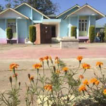Eco Heritage Villa in Wangoi