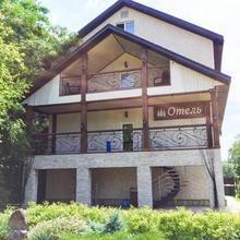 Eco-hotel Lel' in Ufa