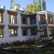 Eco Residency in Leh