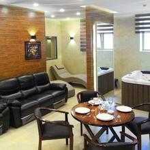 Eco Wellness Hotel Spa in Tashkent
