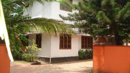 Ecogreen Cocoa County Homestay in Kizhake Chalakudi