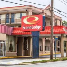 Econo Lodge Airport in Atlanta