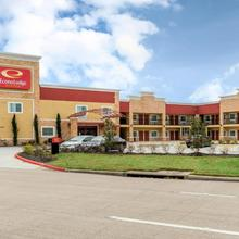 Econo Lodge Inn & Suites Houston Willowbrook in Houston