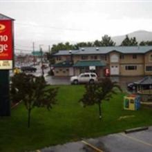 Econo Lodge Inn & Suites Merritt in Merritt