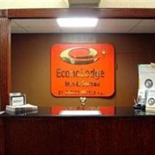 Econo Lodge Inn & Suites Warren in Youngstown