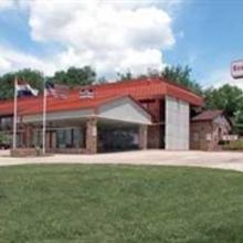 Econo Lodge Jefferson City in Apache Flats