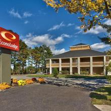 Econo Lodge Maine Mall in Portland