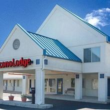 Econo Lodge Mechanicsburg in Harrisburg