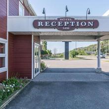 Econo Lodge Montmorency Falls in Quebec