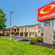 Econo Lodge Mount Laurel in Mount Holly