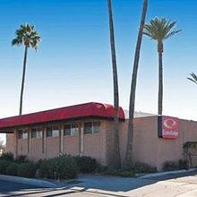 Econo Lodge Phoenix Airport in Phoenix