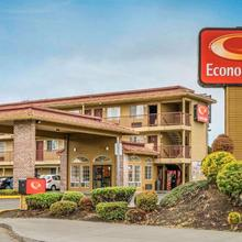 Econo Lodge Port Of Portland in Portland