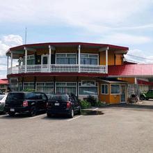 Econo Lodge Quebec City East in Quebec