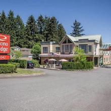 Econo Lodge Surrey in Vancouver