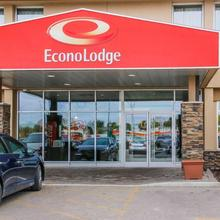 Econo Lodge Winnipeg South in Winnipeg